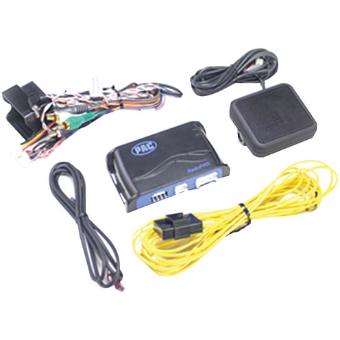 PAC Audio RP4.2-BM21 RadioPro4 BM21 Radio Replacement for Select BMW Vehicles