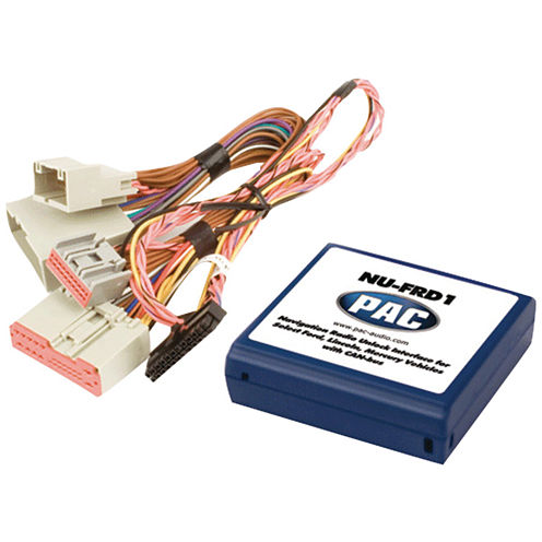 PAC Audio NU-FRD1 Navigation Unlock Interface forFord/Lincoln/Mercury