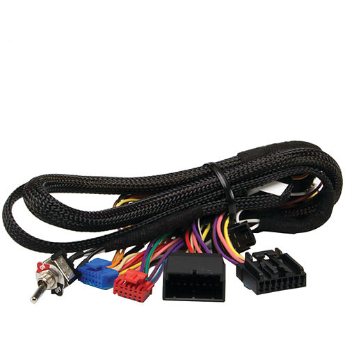 Directed Electronics THCHD2 T-Harness for DBALL2 (For Chrysler MUX Type)