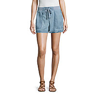 Womens Shorts, Shorts for Women, Womens Bermuda Shorts