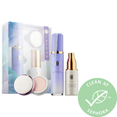 Pure One Step Camellia Cleansing Oil by Tatcha #10