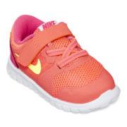 Nike® Flex 2015 Girls Running Shoes - Toddler