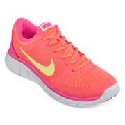 Nike® Flex 2015 Girls Running Shoes - Big Kids