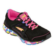 Avia® Play Girls Athletic Shoes - Little Kids/Big Kids