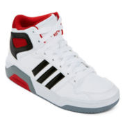 adidas® BB9TIS Boys Basketball Shoes - Little Kids/Big Kids