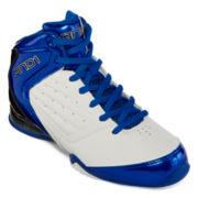 AND 1® Master 2 Boys Mid-Top Basketball Shoes - Big Kids