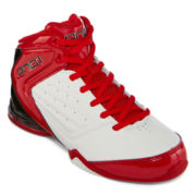 AND 1® Master 2 Boys Mid-Top Basketball Shoes - Big Kids