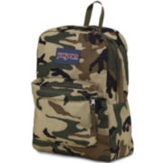 Jansport® Superbreak Desert Camo Backpack