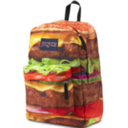 Jansport® High Stakes Double Cheese Please Backpack