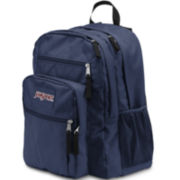 Jansport® Big Student Navy Backpack