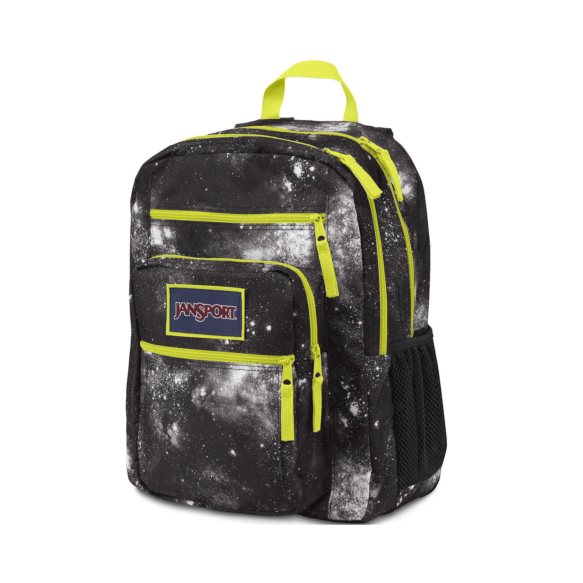 UPC 053329913742 - Jansport Big Student Overexposed Galaxy ...