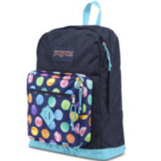 Jansport® City Scout Multi Water Color Spot Backpack