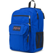 Jansport® Digitial Big Student Blue Streak Backpack