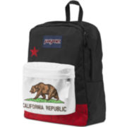 Jansport® Regional Collection - California Republic Superbreak Backpack