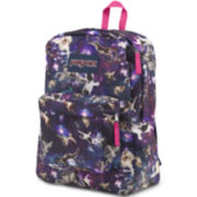 Jansport® Superbreak Astro Kitty Backpack
