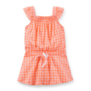 Carter's® Geo-Print Tunic - Toddler Girls 2t-5t