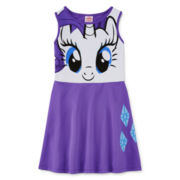 My Little Pony Skater Dress - Girls 7-16
