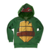 Teenage Mutant Ninja Turtles Costume Hoodie - Boys 8-20