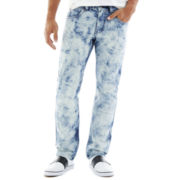 akademiks® Stage Cloud Regular-Fit Jeans