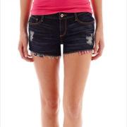 Arizona Americana Denim Shorts