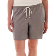City Streets® Bermuda Shorts - Plus