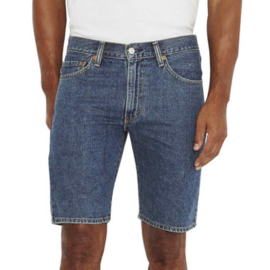 jcpenney.com | Levi's® 505™ Regular-Fit Shorts