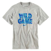 Nike® Graphic Tee – Boys 8-20