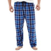 Jockey® Woven Pajama Pants–Big & Tall