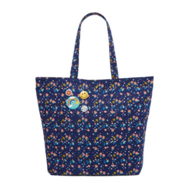 jcpenney.com | Arizona DIY Pin Tote