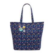 Arizona DIY Pin Tote
