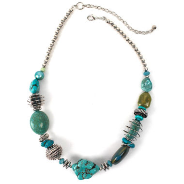 jcpenney.com | Aris by Treska Chunky Necklace