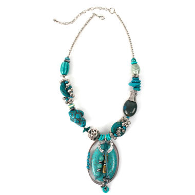 jcpenney.com | Aris by Treska Dangle Necklace