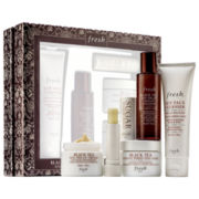 Fresh Black Tea Skincare: Age-Delay Essentials