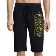 Star Wars® The Force Awakens Knit Pajama Shorts