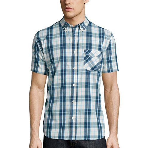 Levi's® Yadda Short-Sleeve Woven Shirt