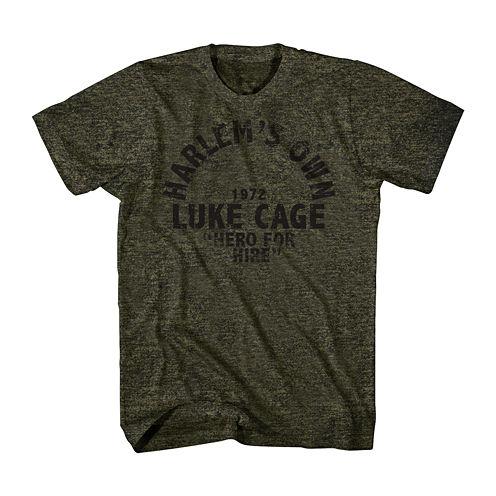 Marvel® Short-Sleeve Luke Cage Tee