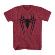 Marvel® Short-Sleeve Spider-Man Parker Tee