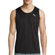 Puma® Show If Off Singlet Tank Top