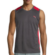 Puma® Sleeveless Training Tee