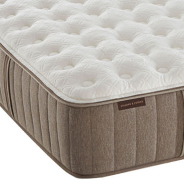 jcpenney.com | Stearns and Foster® Hannah Grace Luxury Firm - Mattress Only