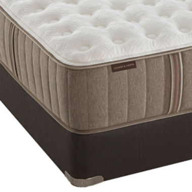 jcpenney.com | Stearns and Foster® Hannah Grace Ultra Firm - Mattress + Box Spring