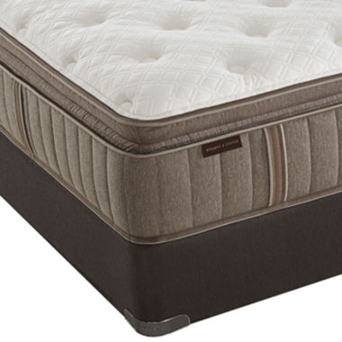 jcpenney.com | Stearns and Foster® Ella Grace Luxury Plush EPT - Mattress + Box Spring