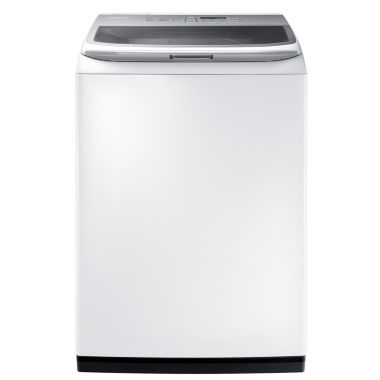 jcpenney.com | Samsung 4.5 Cu. Ft. High-Efficiency Top-Load Washer With activewash And Integrated Controls