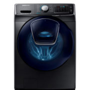 Samsung AddWash™ 4.5 cu. ft. High-Efficiency Front-Load Washer with Steam