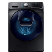 Samsung AddWash™ 5.0 cu. ft. High-Efficiency Front-Load Washer with Steam