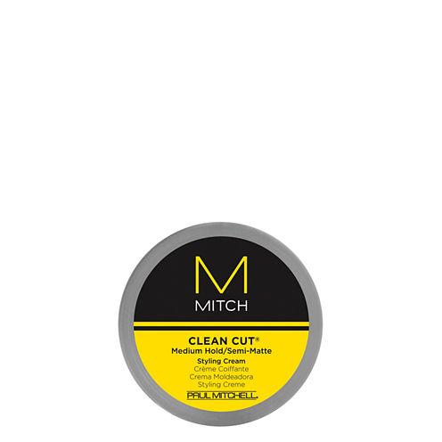 Mitch Clean Cut Styling Cream - 3 oz.