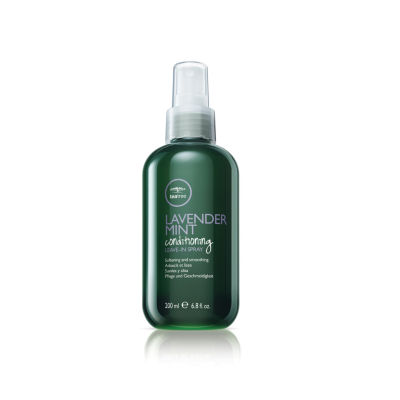 Paul Mitchell Tea Tree Conditioning Leave In Spray Leave In Conditioner