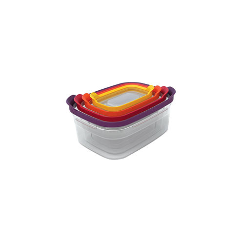 Joseph Joseph 8-pc. Food Container