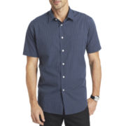 Van Heusen® Short-Sleeve No-Iron Shirt