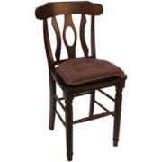 Klear Vu Thatcher 2-pk. Gripper® Delightfill® Chair Cushions